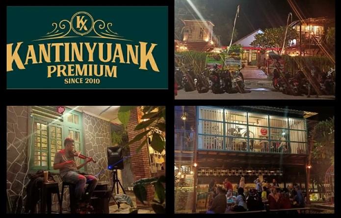 Kantin Yuank Premium