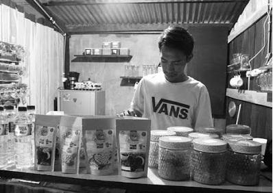 lambo coffee