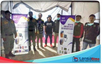 Gerakan Kemanusiaan Covid-19, Rangga Babuju Donasikan Gaji Selama 4 Bulan