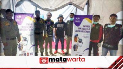 Rangga Babuju Donasikan 4 Bulan Gajinya Untuk Gerakan Kemanusiaan Penanganan Covid-19
