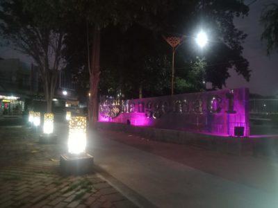 Taman Manggemaci
