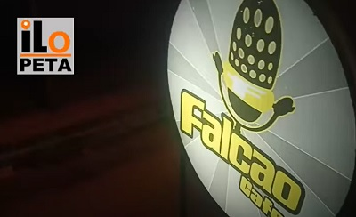 Falcao Cafe dan Foodcourt Manggemaci Bima