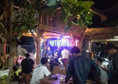 Galang Bantuan untuk Korban Kebakaran di Desa Ntonggu, KOFYB'20 adakan Konser Amal