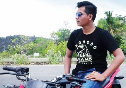Mhank, Filmakers dan Youtubers Viral di Bima Saat Ini