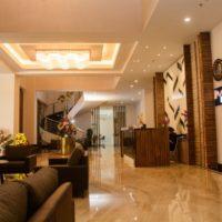 Hotel Marina Inn Kota Bima