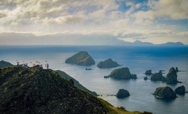 Nisa Lampu (Pulau Kelapa)